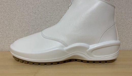 【シェフメイトグラスパーCG-800をレビュー】長靴を使用したくない方におすすめ!