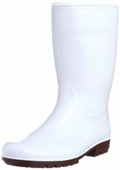 【解説】防寒ハイグリップHG-2000は滑りにくい防寒耐油長靴