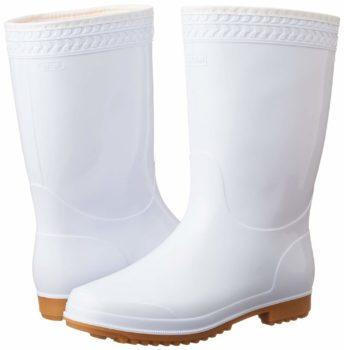 【解説】防寒の耐油長靴『ゾナウォーマーⅢ』がおすすめ