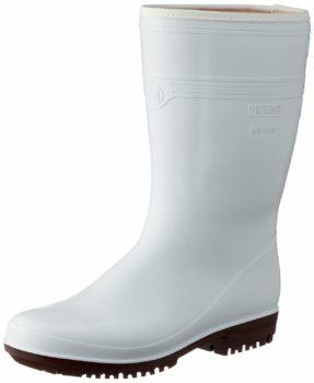 【解説】防寒ハイグリップNHG-2000は、防滑であたたかい長靴