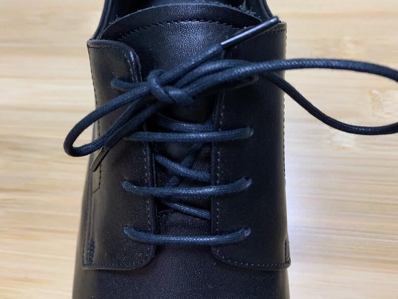 ランウォークはフィッティング性の高い靴紐タイプがおすすめ