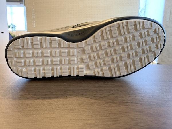 ハイグリップH-700Nは多機能な靴底