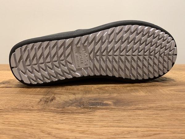 クッキングメイト100の靴底