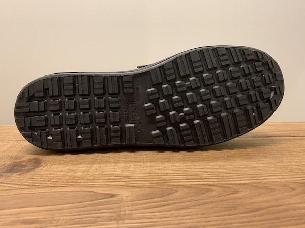 ハイグリップ H-230Dの靴底