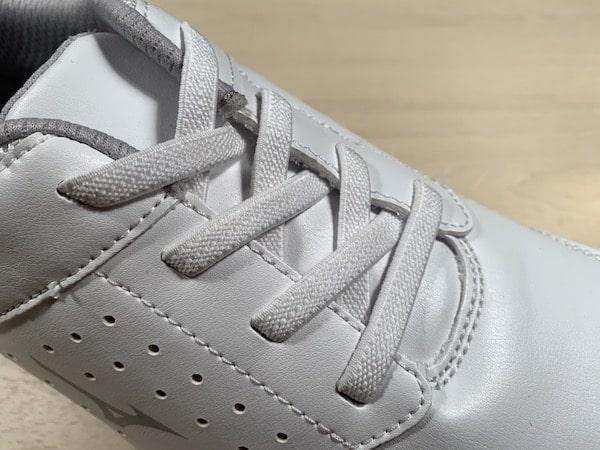 エアフォートFIGB2000の靴紐の画像