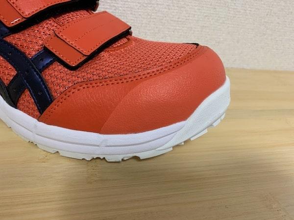 安全靴とプロスニーカーの違いは安全性