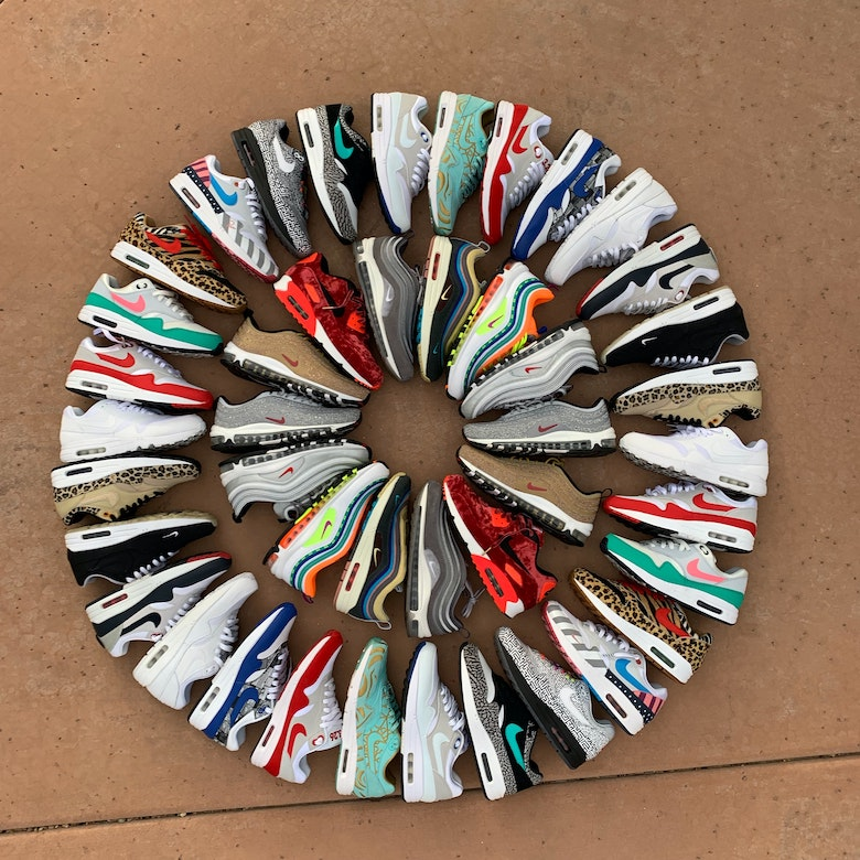 蒸れない靴の選び方とは?