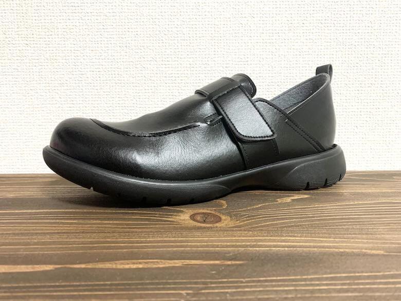 介護士さんにおすすめの靴はリゲッタ