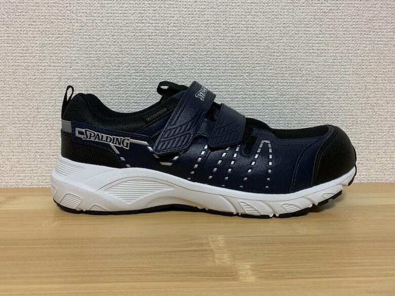 スポルディングの安全靴JIN3680