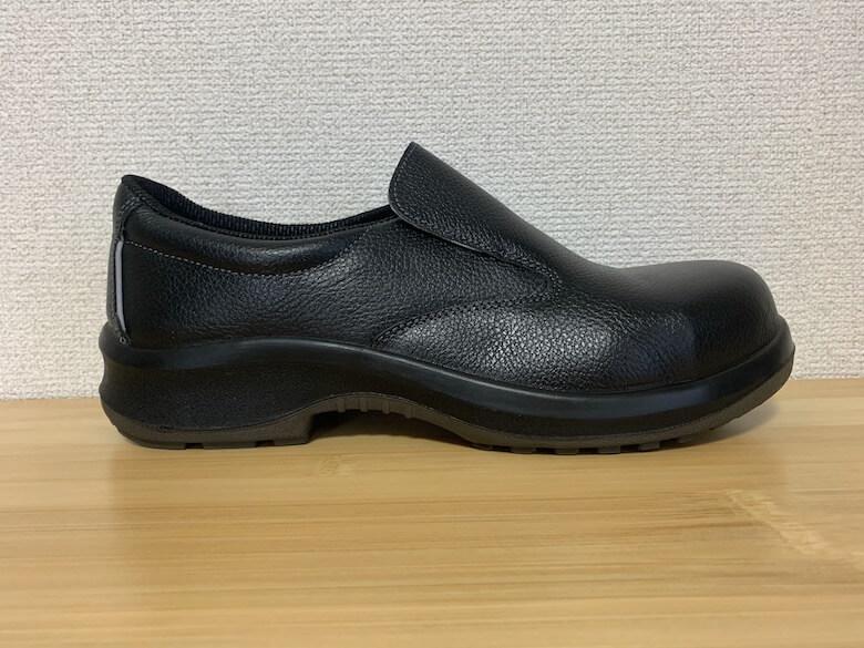 プレミアムコンフォートPRM200はミドリ安全が開発した安全靴