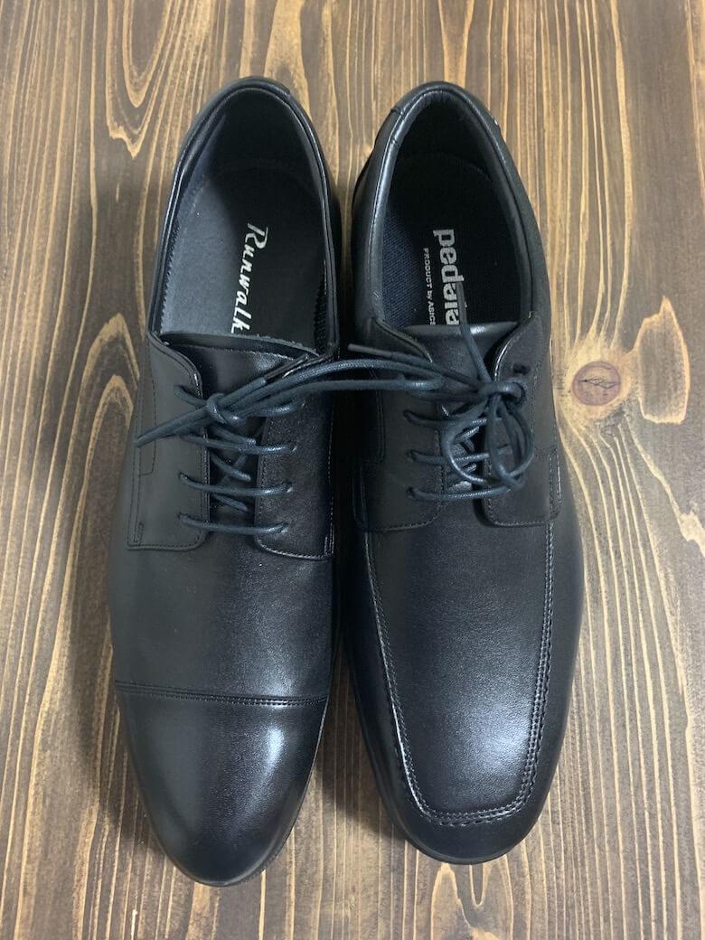 革靴の選び方