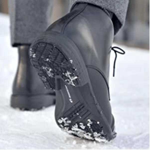 バランスワークスの雪上防滑モデル