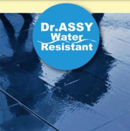 ドクターアッシー防水