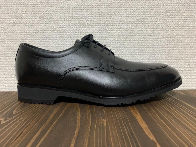 ビジネスシューズにおすすめな革靴