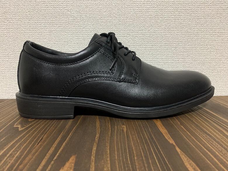 ドクターアッシーは世界長ユニオンが開発した革靴ブランド