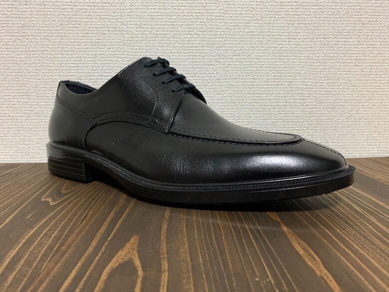 通勤快足はアサヒシューズが開発した革靴ブランド