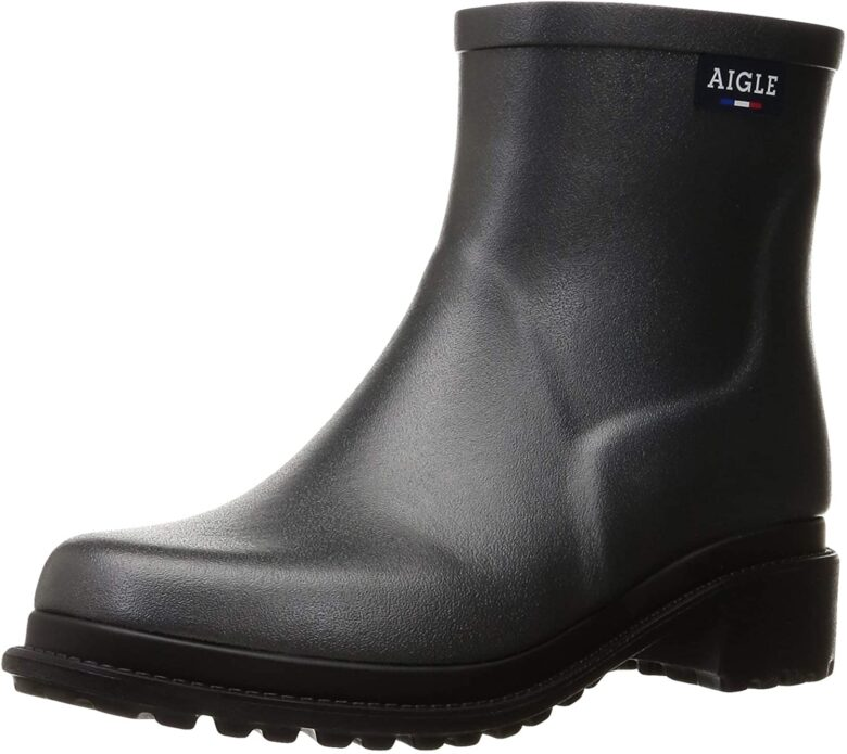 エーグルの長靴「フルフィール」