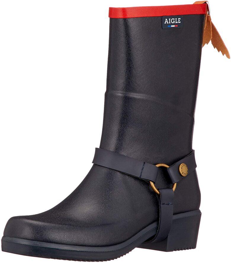 エーグルの長靴「ミスジュリー」