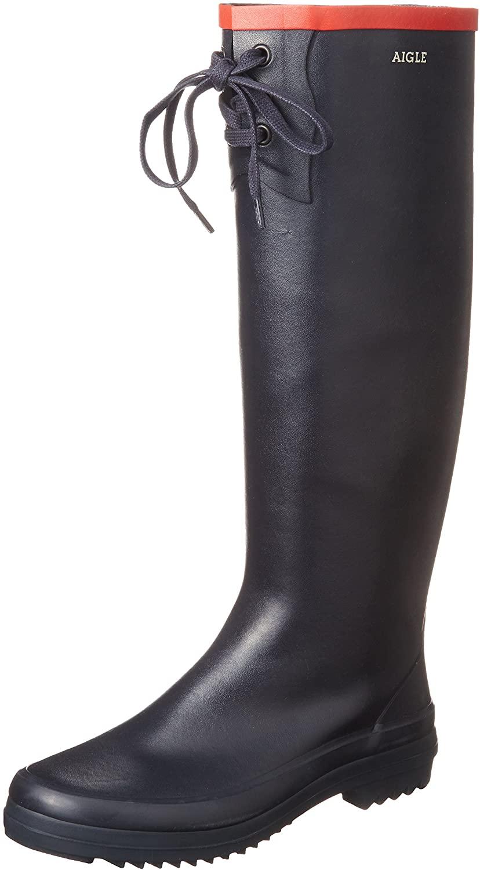 エーグルの長靴「ミスマリオン」