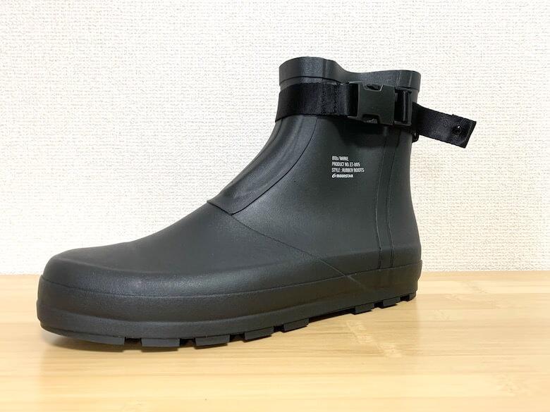 810sはおしゃれ作業靴の最終形態