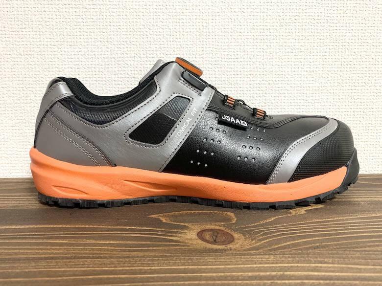 イグニオの安全靴のメリット